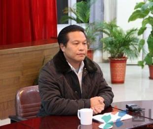 [腾讯网报道]张文彬:弘扬中华武术是我毕生追求