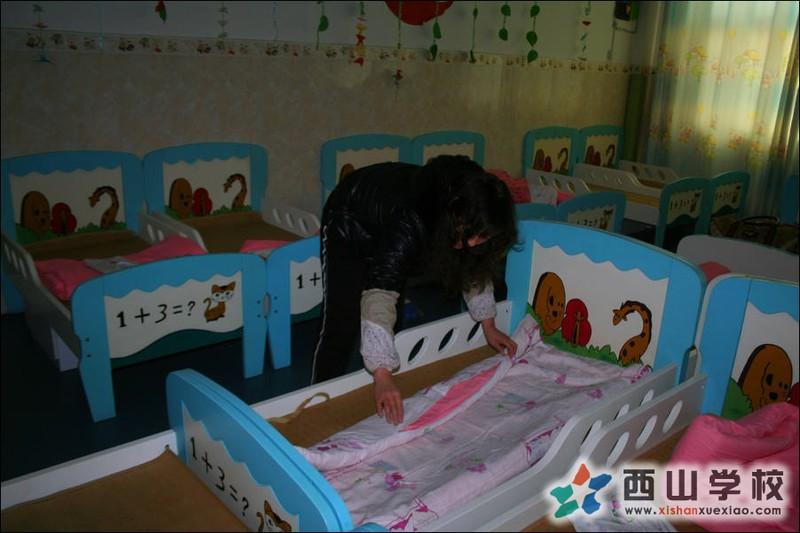 福建西山学校幼儿园优质的保教服务卓有成效