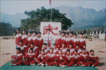 """""""有教无类,海纳百川""""——西山学校20周年校庆老照片展"""