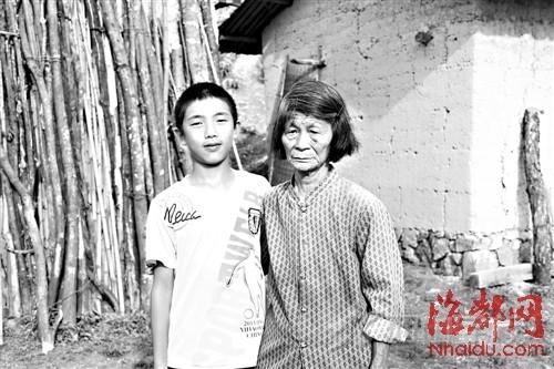 【海都网报道】福建西山学校助学第二站 爱心送给龙岩学子