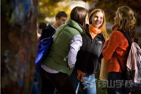 美国高中留学三大要素