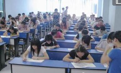 福建省高职招考专科职业技能测试将于4月11日-12日举行