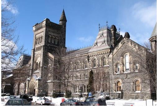 加拿大三大顶尖级商学院