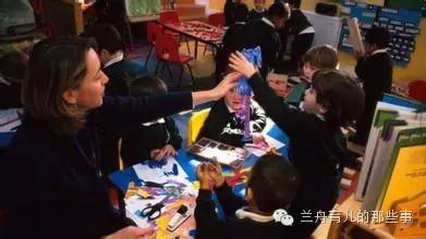 外国幼儿园都学啥? 盘点各国幼儿园大PK