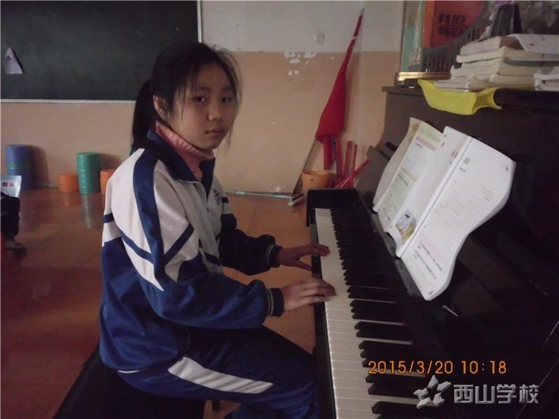 【学生佳作】家乡的水蜜桃——五(9)班刘子萱