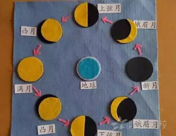 小学六年级科学3单元知识结构图