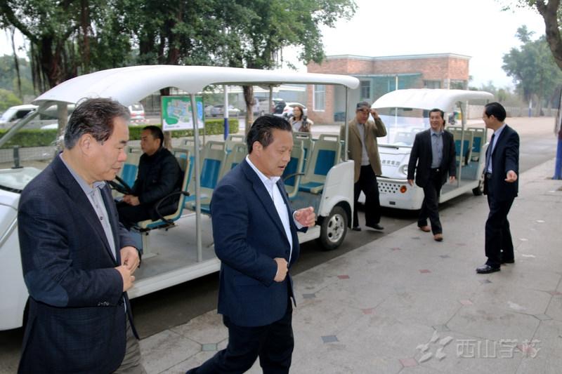 全国人大法律委员会副主任委员李连宁:大力推进民办教育改革