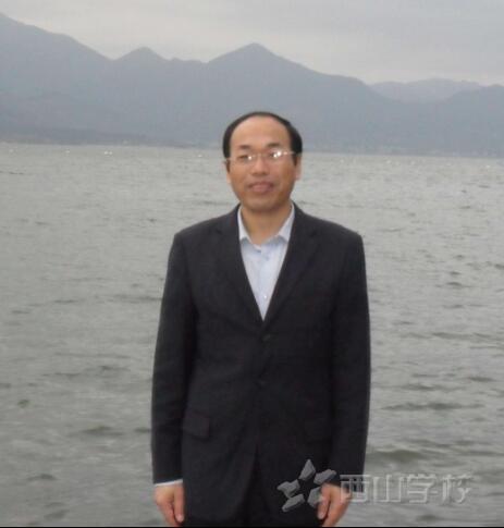 """恭贺王刚、韩永平教师省""""说题""""大赛中喜获佳绩"""