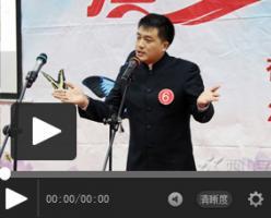【视频】辛波《为了离别少遗憾》第十届关爱每一个学生演讲