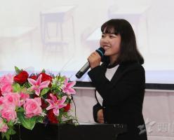 【视频】柴改妮《窗里窗外》第十届关爱学生演讲