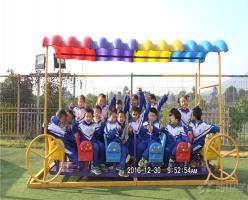 【图片】西山幼儿园小朋友拍摄新年祝福视频花絮!!!--江西省西山学校幼儿园