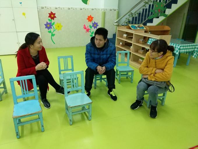 带您走进数学的快乐殿堂——福清西山学校幼儿园新学年第二期家长课堂