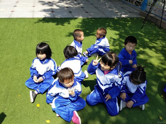 家园共育之携手共育,开启成功之门 ——福清西山学校幼儿园家园共育