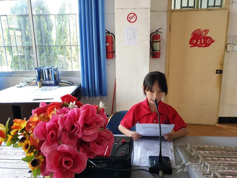 红领巾广播站稿件--《妈妈,您辛苦了》