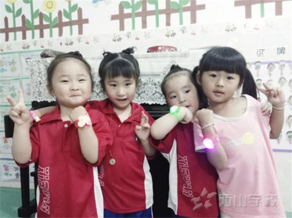 儿歌是儿童训练语言的需要