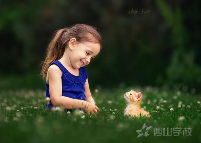 五招赞赏孩子,彼此开心又愉悦