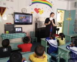 """福清西山学校幼儿园---幼儿园里的""""三件事"""""""