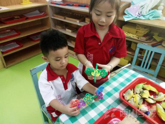 """【家长课堂】家长开学第一课:缓解孩子的入园""""分离焦虑"""""""