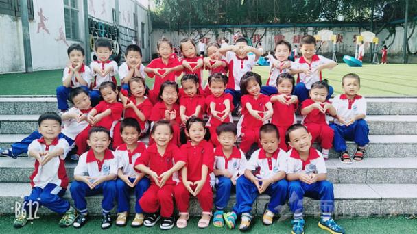 【视频】快乐无极限,欢乐你我他——福清西山学校幼儿园快乐二班