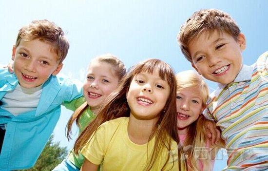 关爱孩子健康成长